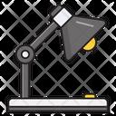 Lamp Light Office Icon