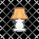Lamp Light Bulb Icon