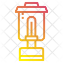 Lamp Lamps Lights Icon