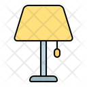 Lamp Bed Room Icon