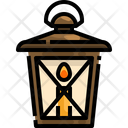 Lamp Light Bulb Icon