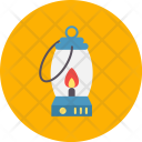 Lamp Light Outdoor Icon