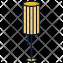 Lamp Floor Light Icon