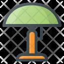 Lamp Light Lighting Icon