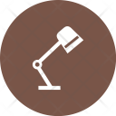 Office Lamp Icon