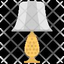 Side Lamp Vintage Icon