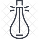 Man Flag Gong Icon