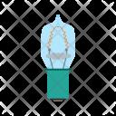 Lamp Circuit Light Icon
