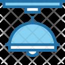 Lamp Light Decor Icon