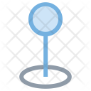 Lamp Post Icon