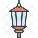 Lamp Post Lamp Post Icon