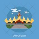 Lampung Icon