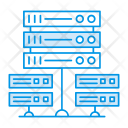 Lan connected server Icon