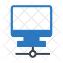 Monitor Network Connection Icon