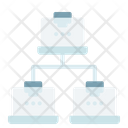 Lan Connection Lan Network Network Connection Icon