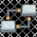 Lan Connection Icon