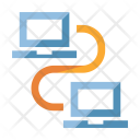Lan Network Cable Icon