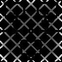 Lan Network Icon