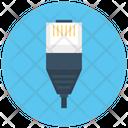 Lan Socket Internet Socket Network Socket Icon