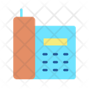 Phone Land Linem Land Line Telephone Icon
