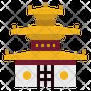 Land Of The Thunder Dragon Itinerary Landmark Bhutan Icon