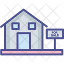 Landed Property Icon