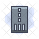 Airport Landing Field Icon