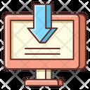 Landing Page Landing Page Icon