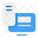 Landing Page Website Icon