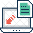 Landing page Icon