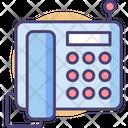 Landline Icon