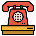 Hotel Information Phone Icon