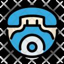 Landline Support Service Icon
