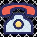 Landline Set Icon