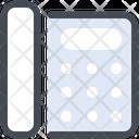 Landline Telephone Communication Telephone Set Icon