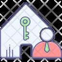 Landlord Insurance Landlord Insurance Icon