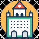 Mir Castle Minsk Icon