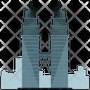 Landmark Towers Icon