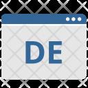 Germany Language App Icon
