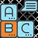 Language School Course Icon