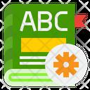 Language Setting Language Setting Icon