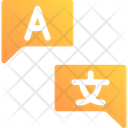Language Translation Language Translation Icon