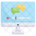 Language Tutorial Icon