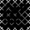 Lanscape Icon
