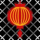 Lantern Lamp Light Icon