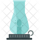 Lantern Oil Lamp Icon