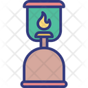 Burn Fire Flame Icon