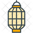Lampion Lampoon Lantern Icon