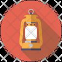 Petrol Lantern Icon