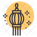 Chinese Festival Decoration Icon